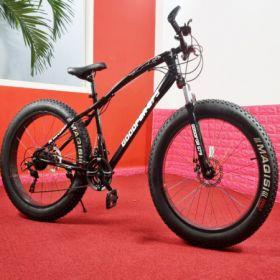 Xe đạp bánh béo Goodfor G79