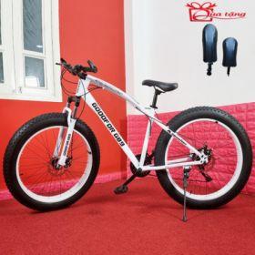 Xe đạp bánh béo Goodfor G89