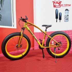 Xe đạp bánh béo Goodfor G99