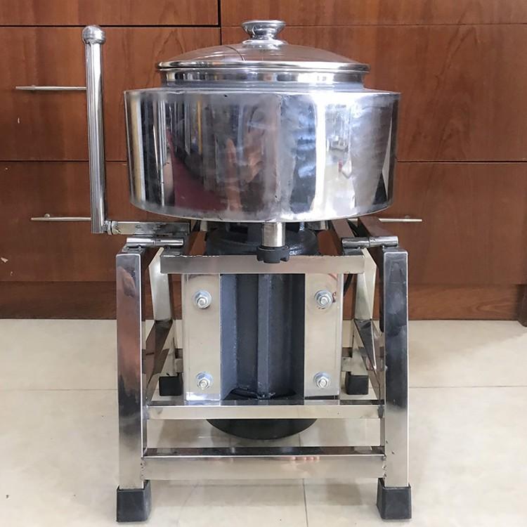 Máy xay giò chả iNox (2-2,5kg)
