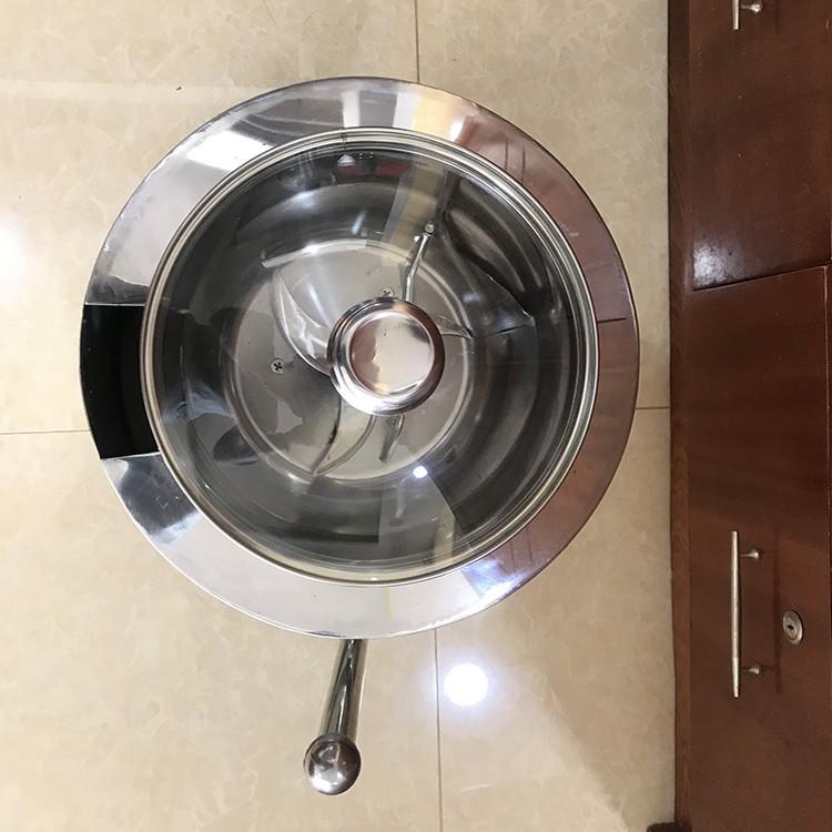 Lưỡi dao Máy xay giò chả iNox MXT22