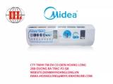 Máy lạnh Midea MSV1-09CR (ion)