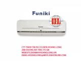 Máy lạnh Funiki SC18