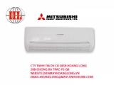 Máy lạnh Mitsubishi Heavy 19CL