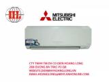 Máy lạnh Mitsubishi Electric F24VC