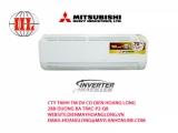 Máy lạnh Mitsubishi Heavy 13YL (Inverter)