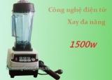 Máy xay đa năng Super Blender 1500W