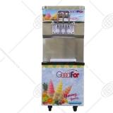 Máy làm kem tươi Goodfor Pro (2 Lốc làm lạnh)