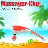 Máy Massage King 10 đầu cao cấp