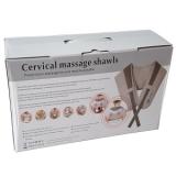 Đai massage lưng và vai Cervical Massage Shawls