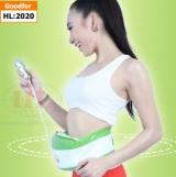Đai Massage bụng cao cấp Goodfor HL:2020