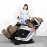 Ghế massage Goodfor(phiên bản 3D)  RE-H826
