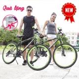 Xe đạp thể thao RX-660