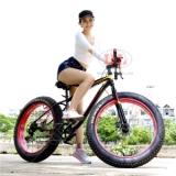Xe đạp thể thao GX-T54 bánh to