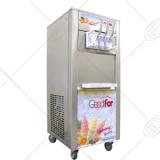 Máy làm kem tươi Goodfor AMAZON (2 lốc lạnh)