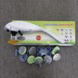 Máy massage cầm tay Onaga 11 đầu