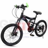 Xe đạp thể thao GD-2017