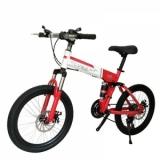 Xe đạp thể thao LV.NA