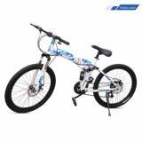 Xe đạp thể thao khung gấp AOMENA-003