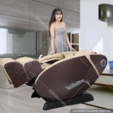 Ghế massage toàn thân Goodfor E20 công nghệ 3D