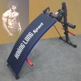 Ghế tập cơ bụng Hoàng Long Sport
