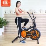 Xe đạp tập thể dục iBike 2020