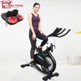 Xe đạp thể dục SpinBike 3000