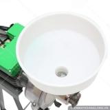 Máy xay bột nước 140 (đầu nhựa)