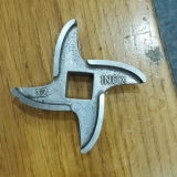 Lưỡi dao máy xay thịt MK12