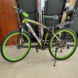 Xe đạp thể thao OWNIC