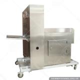 Máy thái thịt tự động Goodfor QH-04