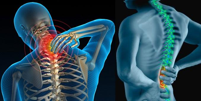 Bệnh đau lưng, đau cổ dai dẳng không những gây khó chịu cho cơ thể bạn, làm giảm hiệu suất công việc, mà còn cản trở đến cuộc sống hằng ngày của bạn