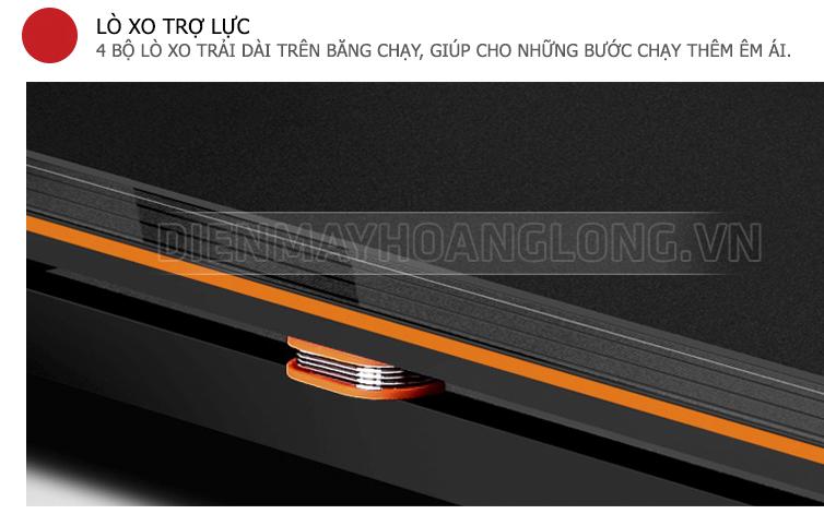 Máy chạy bộ điện Tigo 10