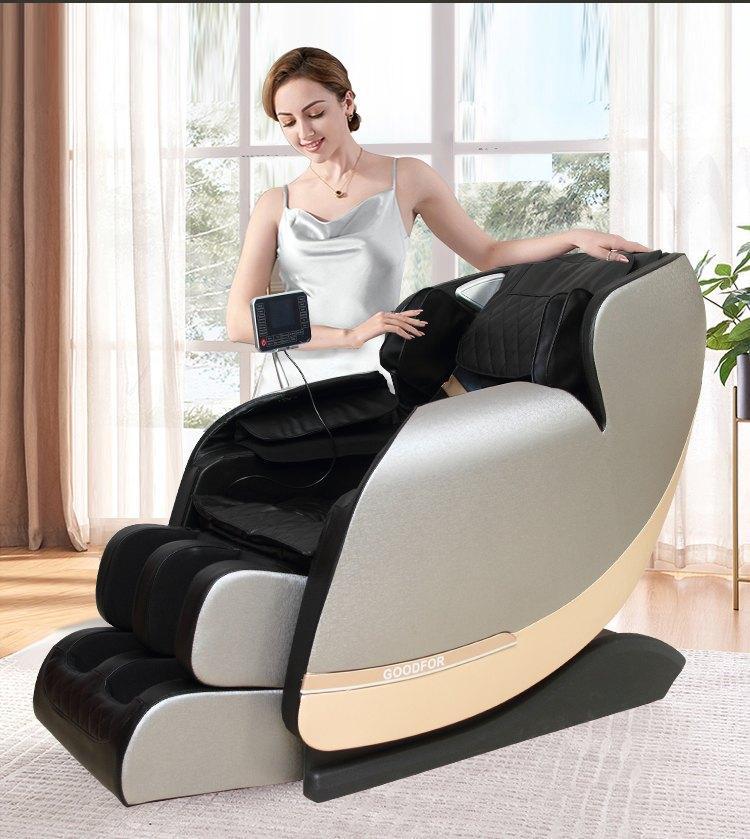 Ghế massage toàn thân GoodFor G969