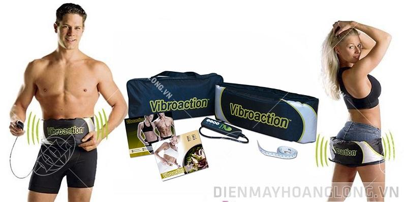 ai massage Vibroaction