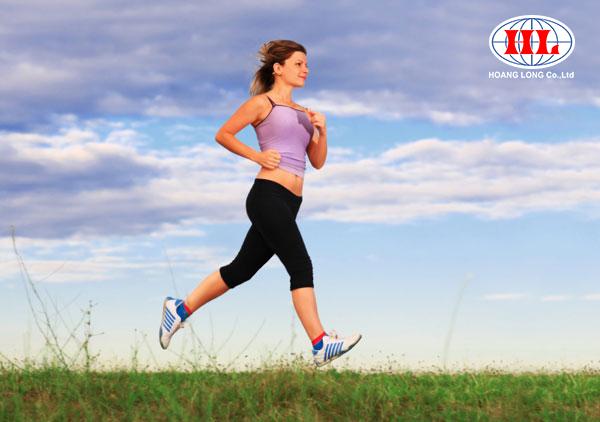 Đi bộ thể dục và chạy bộ thể dục khác nhau như thế nào?