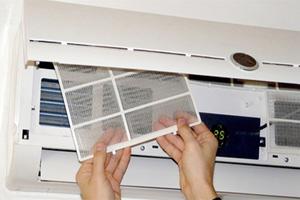 vệ sinh máy lạnh gia dụng