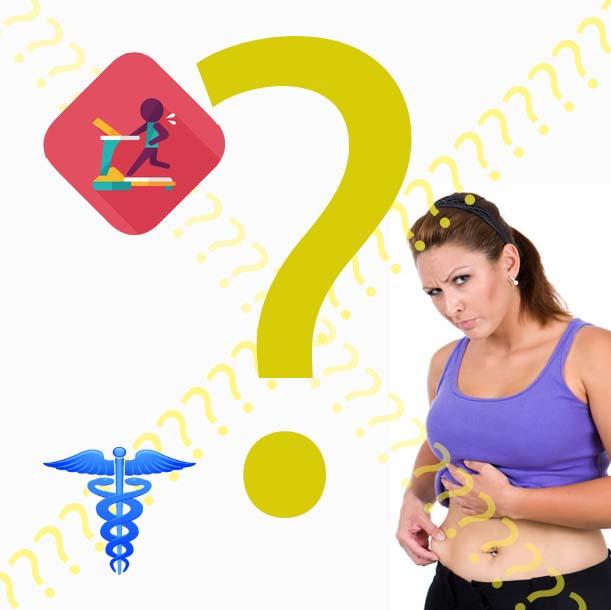 Chọn uống thuốc giảm cân hay tập thể dục săn chắc cơ bắp