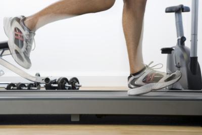 thảm chạy bộ tập thể dục