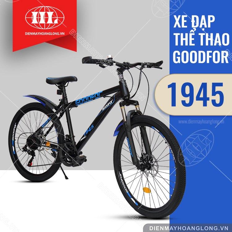 Xe đạp thể thao GoodFor 1945