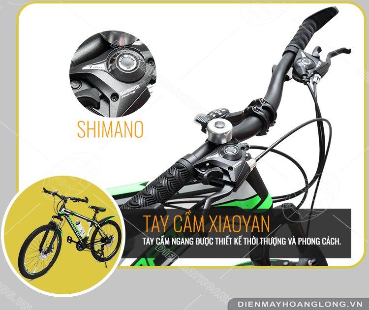Tay cầm Xe đạp thể thao GoodFor TX6