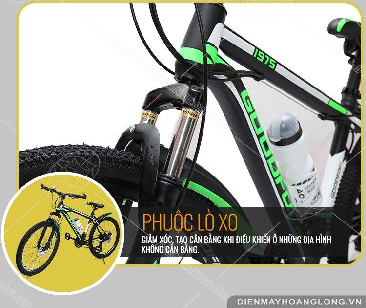 Phuộc Xe đạp thể thao GoodFor TX6